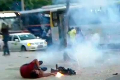 Pronto: Santiago Ilídio está morto