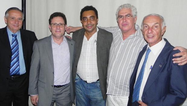 Presidente licenciado do Crea-BA divulga carta para associados e diretores do Senge BA