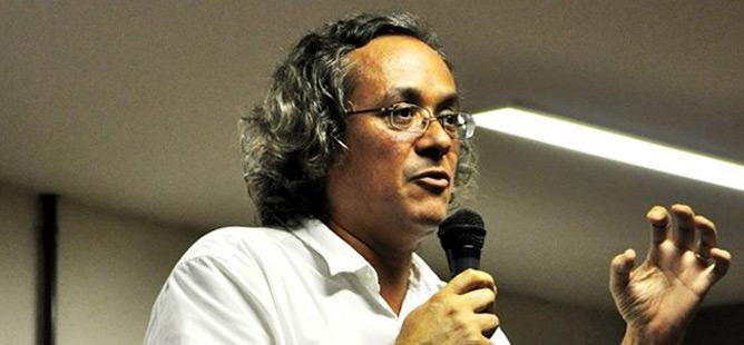João Carlos Salles foi o mais votado para a reitoria da UFBA