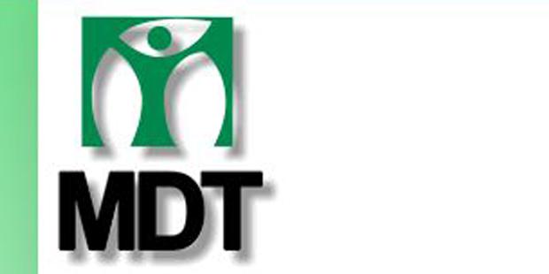 Pauta política do MDT para 2014