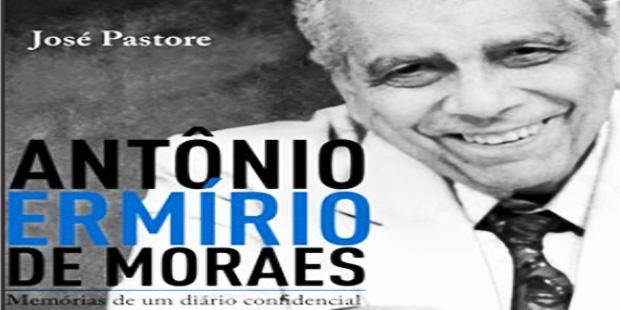 Nota de Falecimento: Antônio Ermírio de Moraes