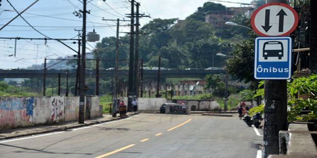 Linhas de ônibus de Salvador serão reestruturadas até 2015