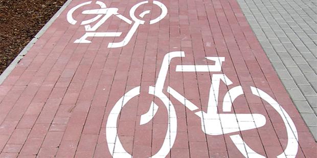 Paulistanos aprovam ciclofaixas, mas a maioria ainda vai de carro