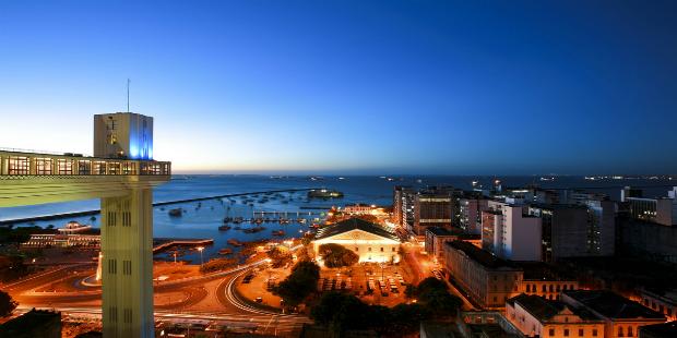 Salvador é a 34ª cidade do país em saneamento básico, diz pesquisa