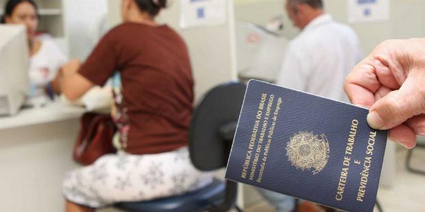 Desemprego apresenta taxa de 5% em agosto, diz IBGE