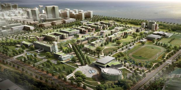 Semana de Urbanismo da Uneb discute sobre sustentabilidade em áreas urbanas