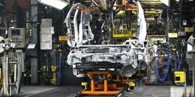 Produção de veículos supera 300 mil unidades em setembro, diz Anfavea