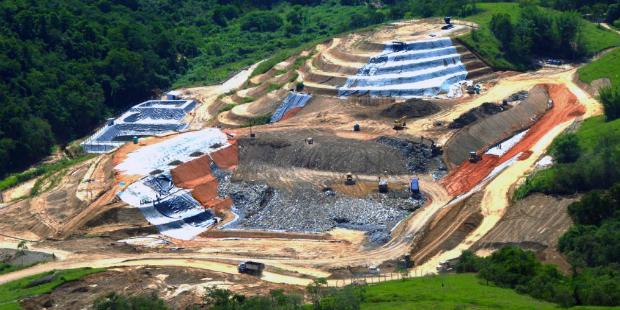 Bahia será contemplada com construção de aterros sanitários