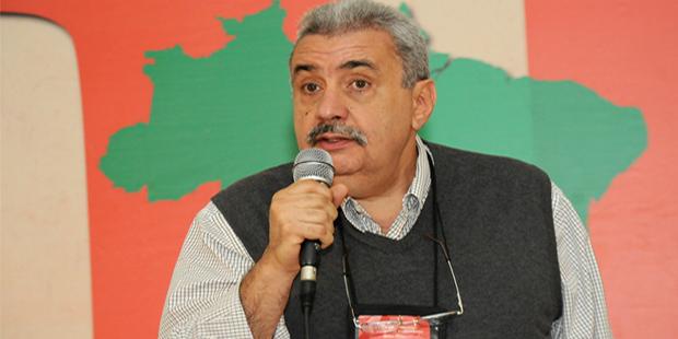 Eleições 2014: Presidente da Fisenge defende a socialização da política