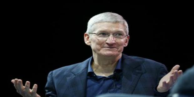 Engenheiro e presidente da Apple escreve sobre orgulho de ser gay