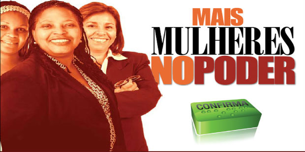 Mulheres querem comandar a Assembleia Legislativa da Bahia