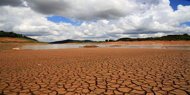 Alckmin pedirá ajuda à Dilma para enfrentar a crise de água