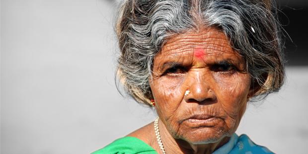OIT: quase metade dos idosos no mundo não recebe aposentadoria
