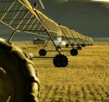 Agricultura-Mecanizada