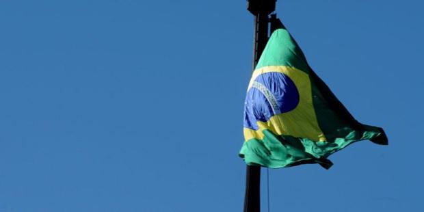 Encontrados desenhos originais da bandeira do Brasil