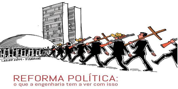 Reforma política: os consensos possíveis para o aprofundamento da democracia