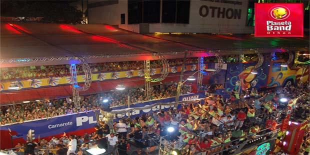 Camarote Planeta Band Othon oferece desconto para sócios do Senge BA