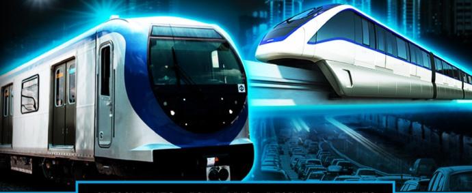 21ª Semana de Tecnologia Metroferroviária