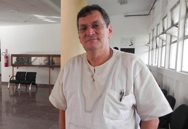 engºDr. Luiz Roberto Moraes