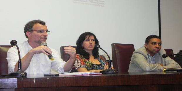 Salvador recebe Valter Pomar em palestra sobre crise política-econômica