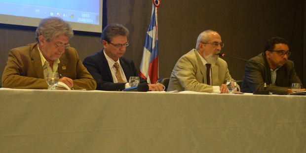 Seminário evidencia soluções para integração de transportes em Salvador