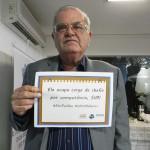 Prof. Dr. Joviniano Neto, diretor da Apub Sindicato