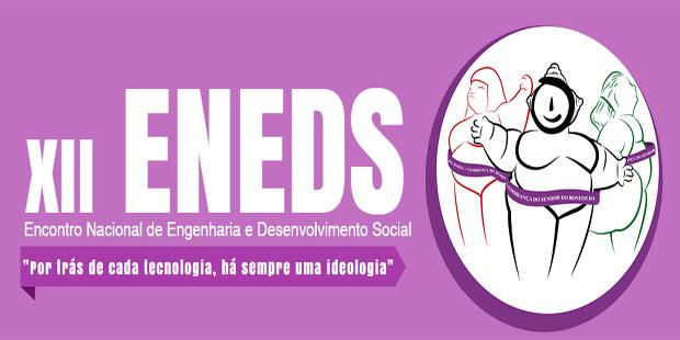 XII Encontro Nacional de Engenharia e Desenvolvimento Social – Eneds