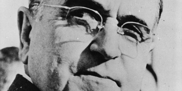 61 anos da morte de Getúlio Vargas