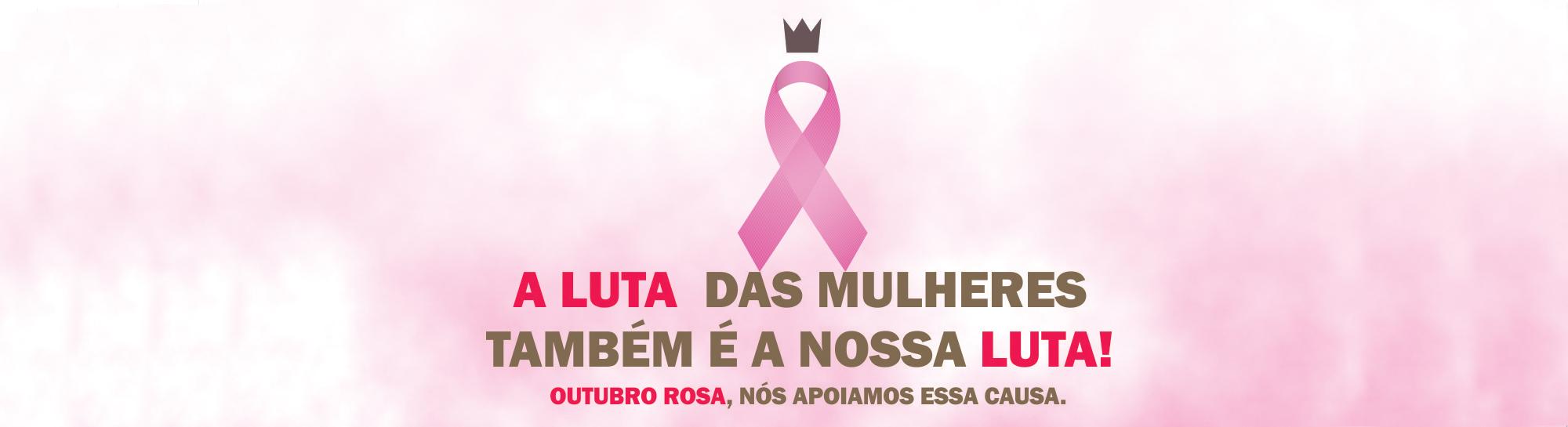 banner – Outubro Rosa