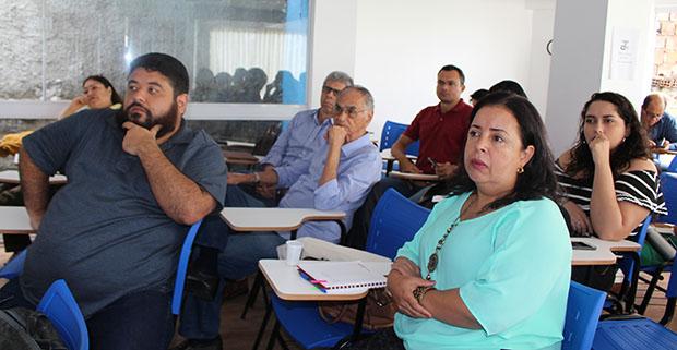 Educação à Distância em debate no segundo dia do IV COESENGE