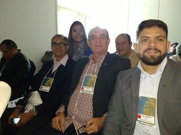 Senge-BA participa do Encontro Nacional de Engenharia Civil