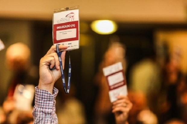 Em defesa da engenharia e da soberania nacional, 11º Consenge aprova Carta de Curitiba