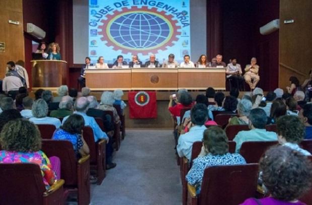 Defesa da soberania nacional amplia resistência no país