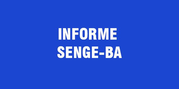 Senge-BA informa: recesso junino