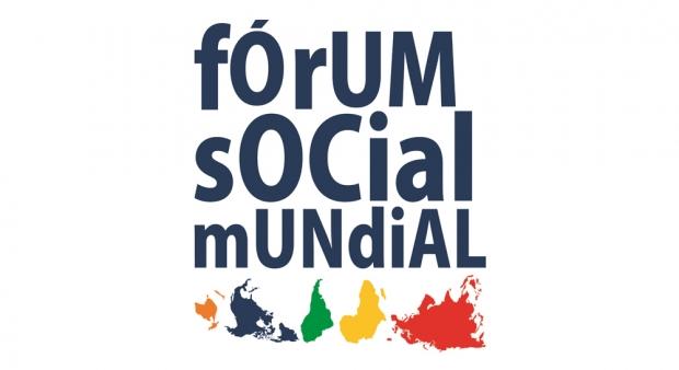 Engenheiros participam do Fórum Social Mundial