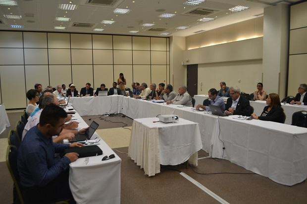 Senge-BA participa de reunião da CCEAGRO em Salvador