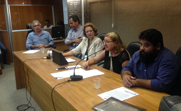 Senge-BA participa de Audiência Pública sobre corredores transversais e mobilidade em Salvador