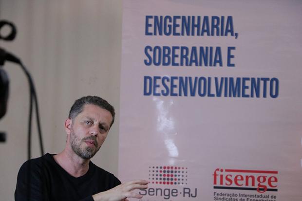 Para Dieese, Brasil abre mão do potencial estratégico do pré-sal