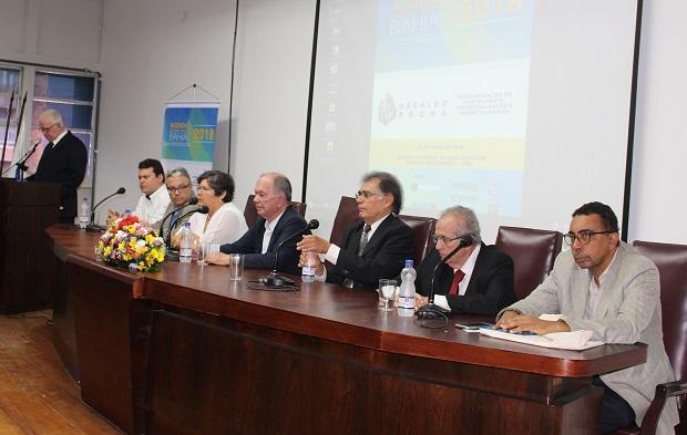 Senge-BA participa de debate sobre ensino da engenharia e desenvolvimento na Bahia
