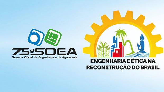Simpósio SOS Brasil Soberano discutirá engenharia e soberania nacional em Maceió