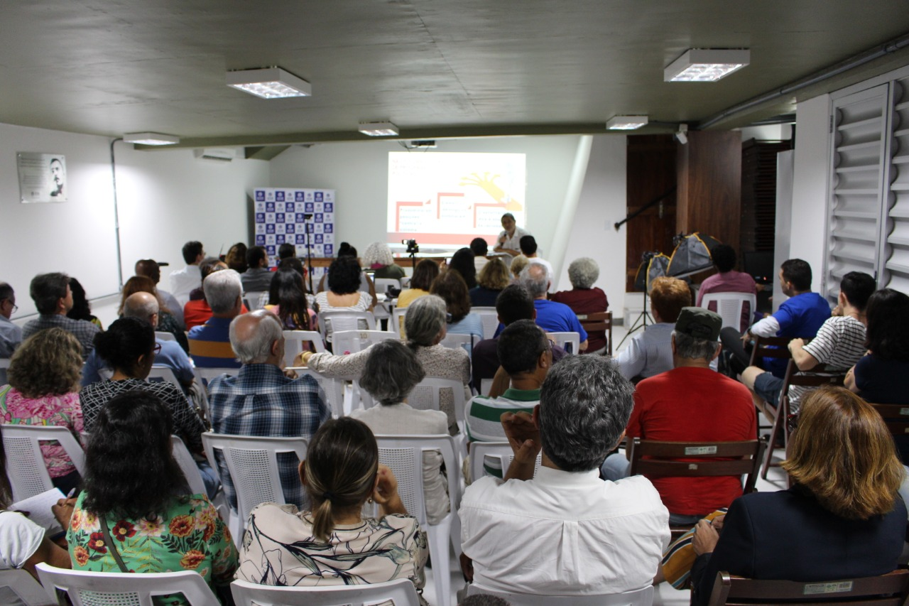 Em debate, professor José Sérgio Gabrielli avalia cenários pré e pós eleições