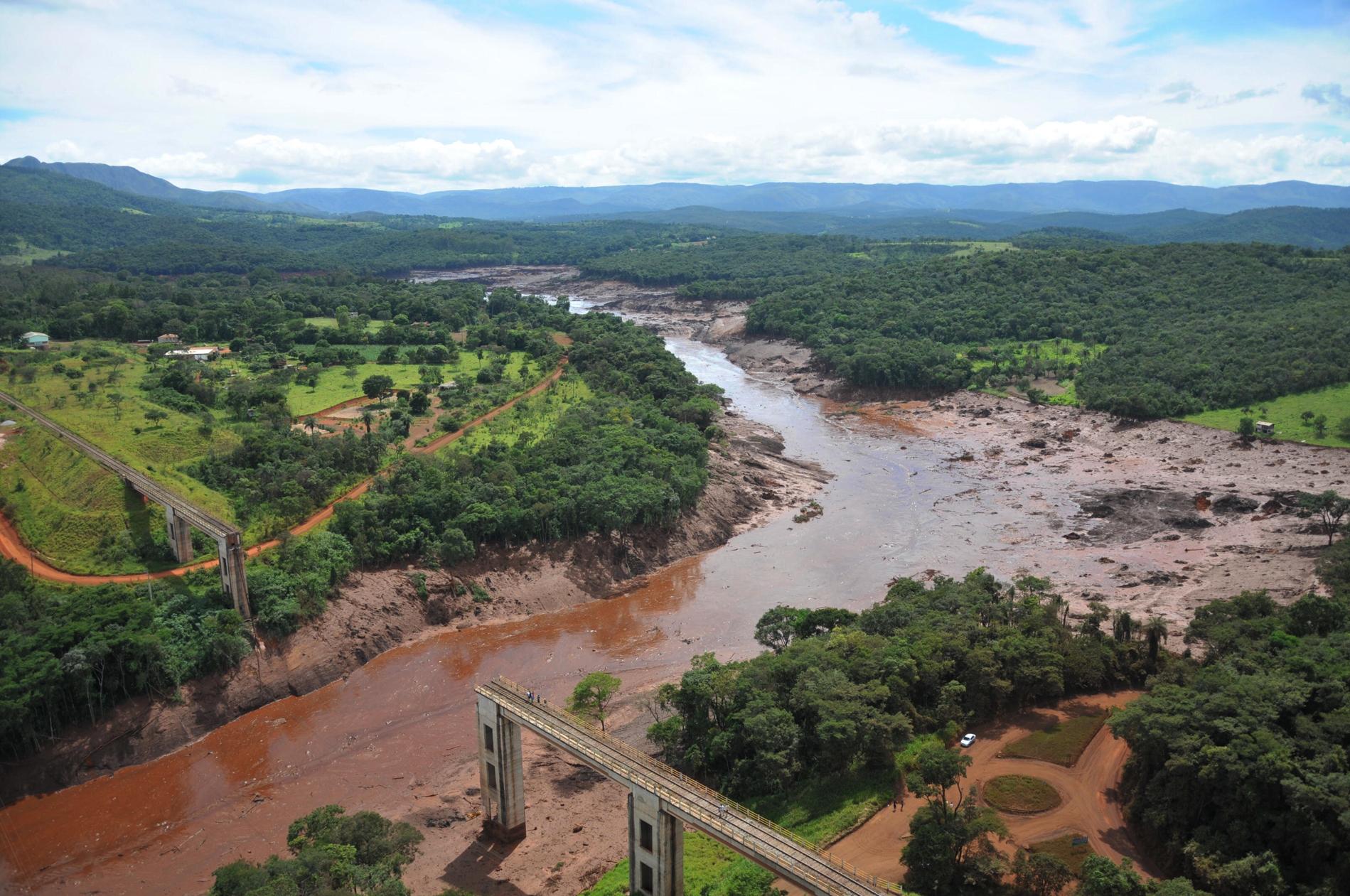 Engenheiro alerta para os riscos de diminuição de fiscalização de barragens