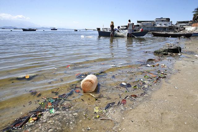 Em entrevista à Rádio Brasil de Fato, presidente da Fisenge alerta sobre os riscos da privatização do saneamento