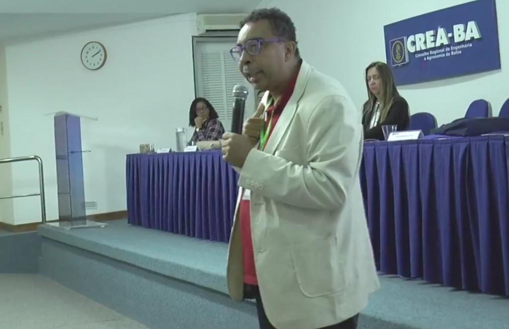GERT é discutida em plenária do Crea