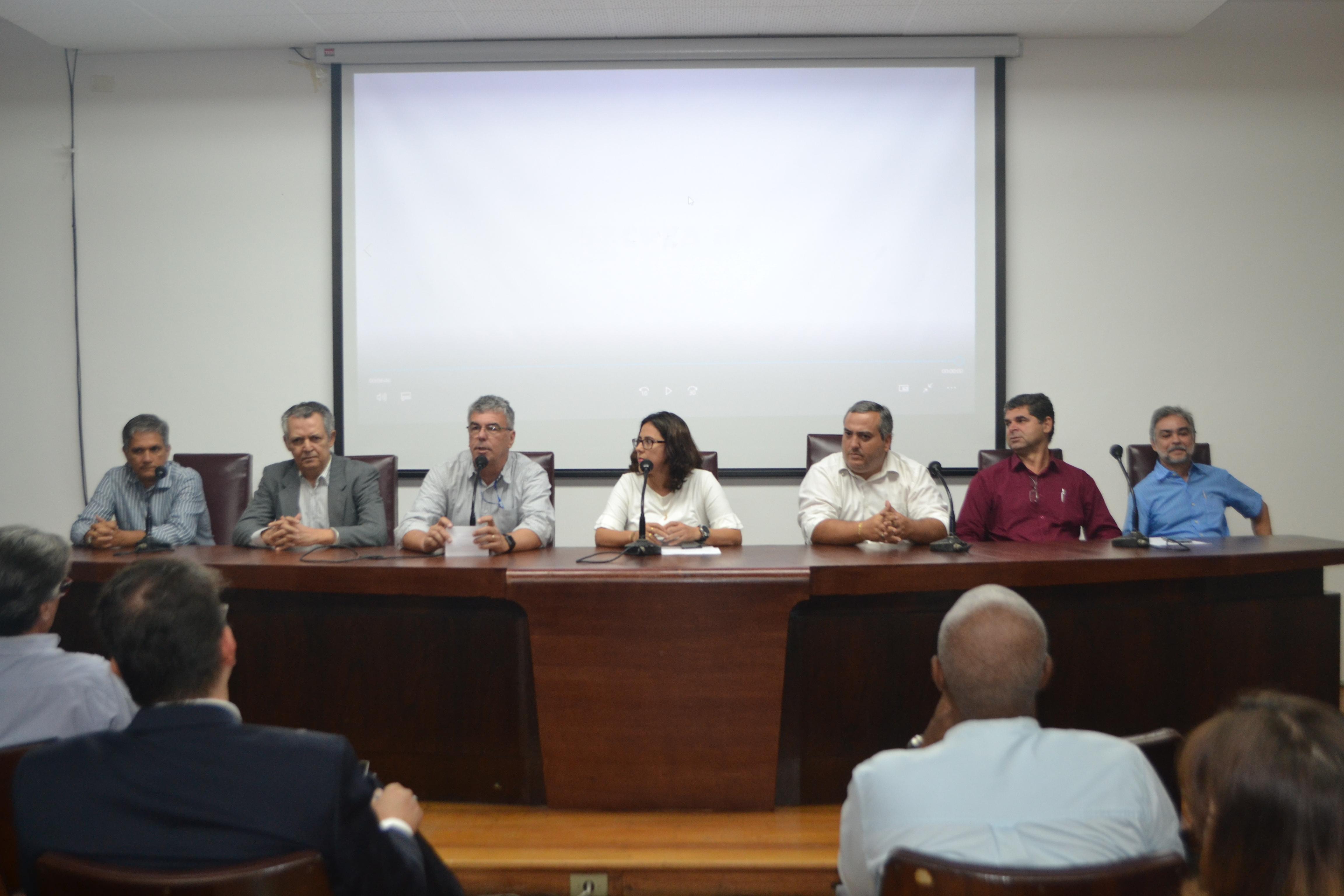 Crea e UFBA realizam com sucesso workshop sobre barragens de rejeito