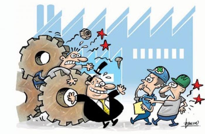 Se Bolsonaro mudar as NR's, acidentes de trabalho vão aumentar ainda mais