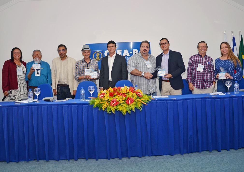 Abenc realiza com sucesso debate sobre manejo de águas pluviais
