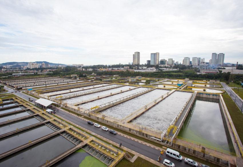 Projeto de Lei reedita MP que pode privatizar Companhias de Água e Esgoto