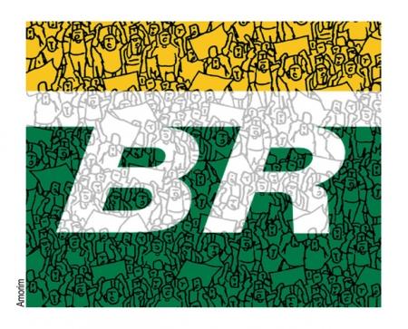 Paralisação já chega a 91 unidades do Sistema Petrobras em 9º dia de greve