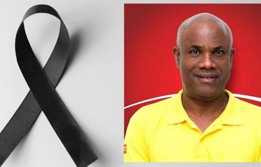 Senge-BA lamenta falecimento de Everaldo Vieira